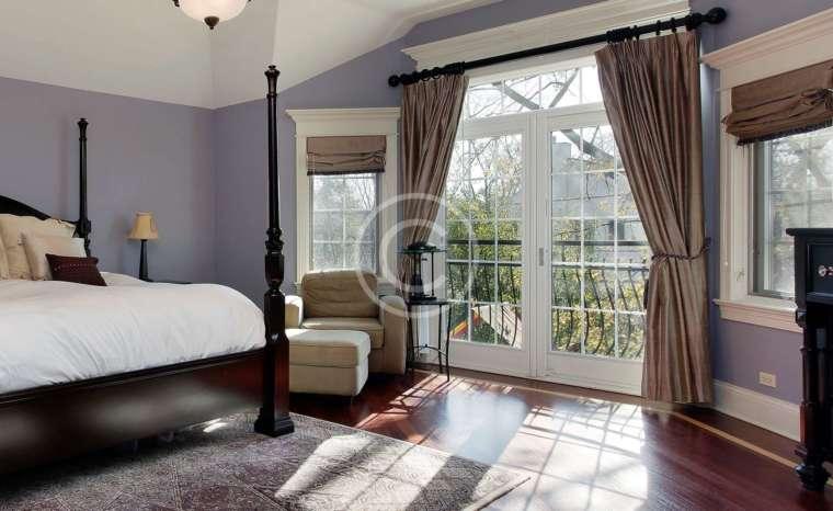 Зачем нужны шторы по размерам в квартиру